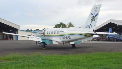DQ-AFO - Embraer EMB-110P1 Bandeirante - Air Fiji