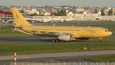 MRTT013 - Airbus A330-243(MRTT) - Airbus Military