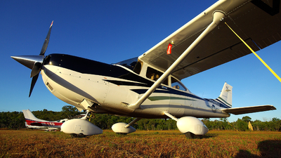 A picture of VHSDN - Cessna 182T Skylane - [18281747] - © Martin Eadie
