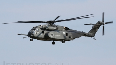 163054 - Sikorsky MH-53E Sea Dragon - United States - US Navy (USN)