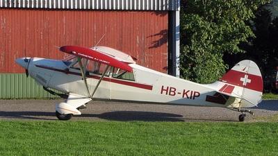 A picture of HBKIP - A1 Husk - [1153] - © Mirko Bleuer