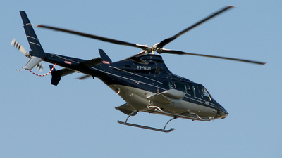 PP-MDY - Bell 430 - Private