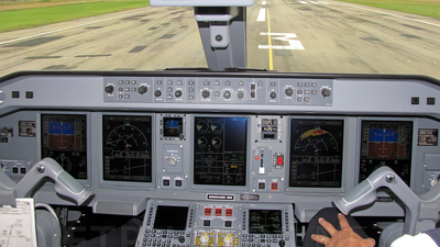 HK-4599-X - Embraer 190-100LR - AeroRepública