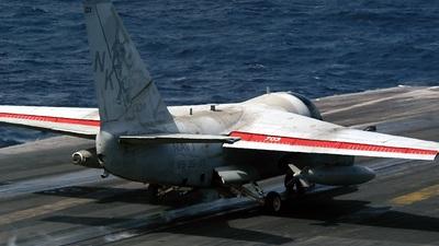 160134 - Lockheed S-3A Viking - United States - US Navy (USN)