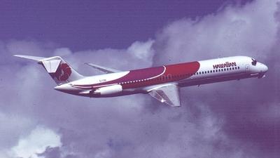 EI-CBI - McDonnell Douglas DC-9-51 - Hawaiian Airlines
