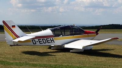 A picture of DEDEH - Robin DR400/180R Remorqueur - [1429] - © HansAir