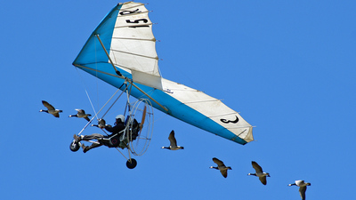 15BR - Ultralight Aircraft - Private