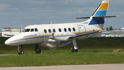 C-FSEW - British Aerospace Jetstream 31 - Transwest Air