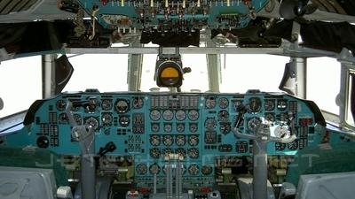 N78GF - Ilyushin IL-78M Midas - Unknown