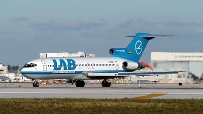 CP-2429 - Boeing 727-259(Adv) - Lloyd Aéreo Boliviano (LAB)