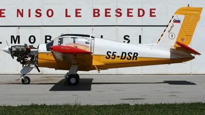 S5-DSR - Socata Rallye 180T - Private