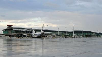 LPPR - Airport - Terminal