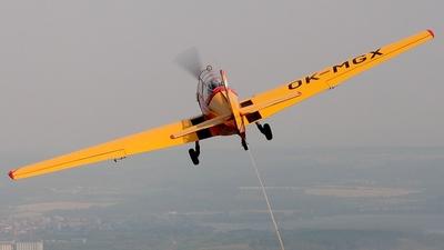 OK-MGX - Zlin 226MS - Aero Club - Jaromer
