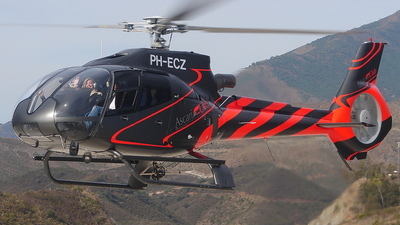 PH-ECZ - Eurocopter EC 130B4 - Private
