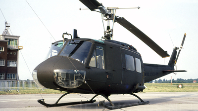 - Bell UH-1 Iroquois - United States - US Army