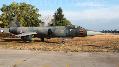 MM6782 - Lockheed F-104 Starfighter - Italy - Air Force