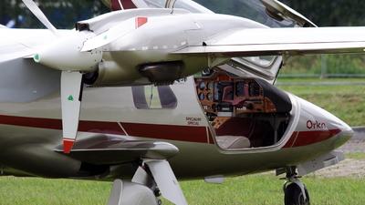 SP-YEP - Margañski & Myslowski EM-11C Orka - Private