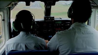 DQ-FIC - Pilatus Britten Norman Islander - Air Fiji