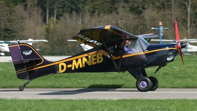 D-MNEB - Avid Flyer Mk.IV - Private