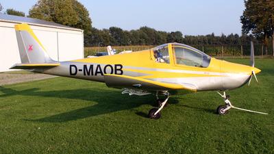 D-MAOB - Kappa KP-2U Sova - Private