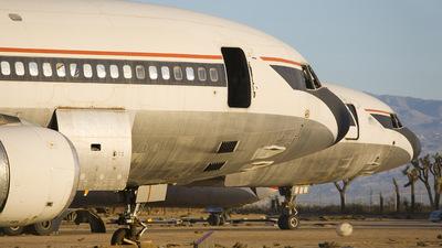 - Lockheed L-1011-1 Tristar - Delta Air Lines