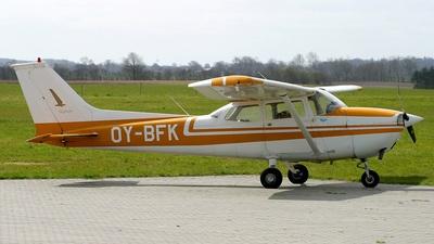 A picture of OYBFK - Cessna F172M - [1094] - © Flyspotter.dk--Mogens J
