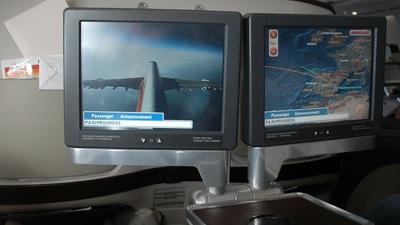 EC-JOH - Airbus A340-642 - Iberia