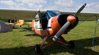 D-EKAB - Piper PA-18-135 Super Cub - Private