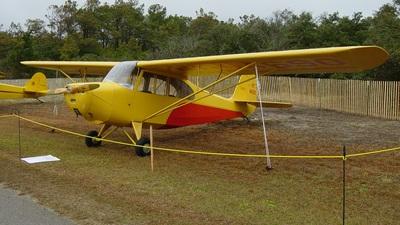A picture of N84690 - Aeronca 7AC - [7AC3402] - © Jordan