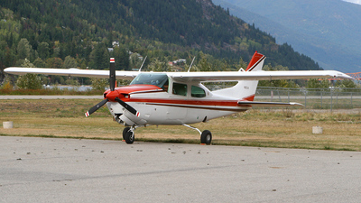 A picture of N6131A - Cessna T210N Turbo Centurion - [21063508] - © Douglas Noblet - Wild Air Photography