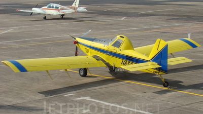 N8521E - Air Tractor AT-402B - Untitled