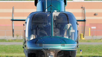 N407J - Bell 407 - Private