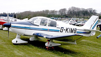 G-KIMB - Robin DR300/140 Major - Private