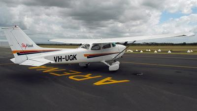A picture of VHUGK - Cessna 172M Skyhawk - [17263724] - © Diane  Harrison