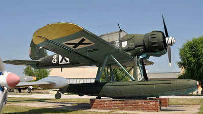 3 - Arado Ar-96B-2 Sokya - Bulgaria - Air Force