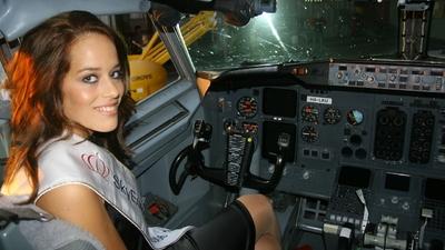 HA-LKU - Boeing 737-33V - SkyEurope Airlines Hungary