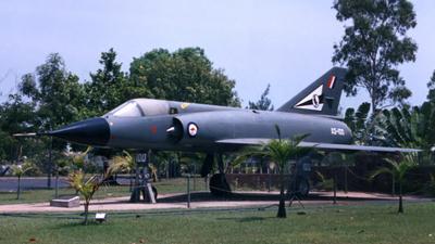 A3-100 - Dassault Mirage 3O - Australia - Royal Australian Air Force (RAAF)