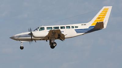 VH-SKC - Cessna 404 Titan - Air South
