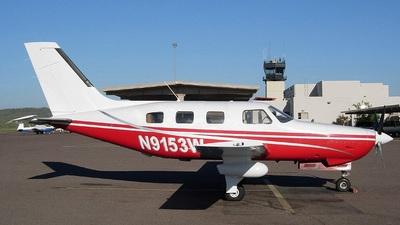 A picture of N9153W - Piper PA46350P Malibu Mirage - [4622012] - © Sun Valley Aviation