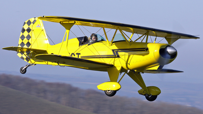 G-DUST - Stolp SA-300 Starduster - Private