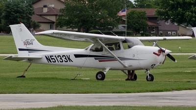 A picture of N5133K - Cessna 172S Skyhawk SP - [172S9002] - © Marcin Sordyl