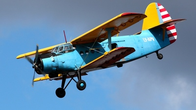 LY-APV - PZL-Mielec An-2 - Private