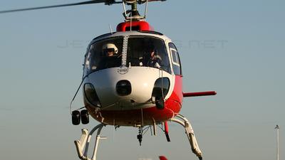 VH-WCW - Aérospatiale AS 350BA Ecureuil - Helicopters Australia