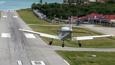 A picture of N69KY - Piper PA28180 - [287305300] - © Miguel Nóbrega - Madeira Spotters