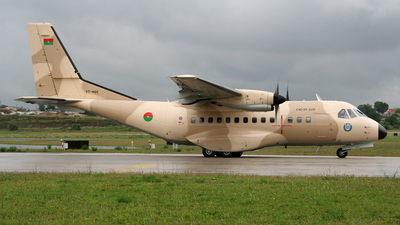 XT-MBE - CASA CN-235-220 - Burkina Faso - Air Force
