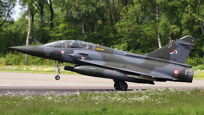 623 - Mirage 2000D - France - Air Force