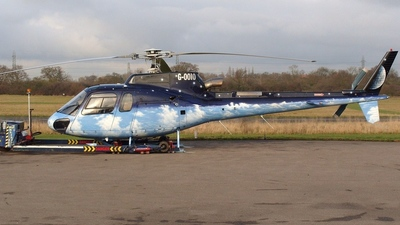 A picture of GOOIO - Airbus Helicopters H125 - [3463] - © Glyn Charles Jones