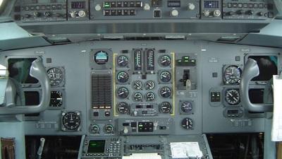 PH-MXS - Fokker 50 - Avianca