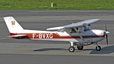 A picture of FBVXG - ReimsCessna F150L - [F15001131] - © Connector