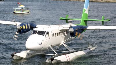 A picture of CFMHR - Pilatus PC24 - [192] - © djlpbb40